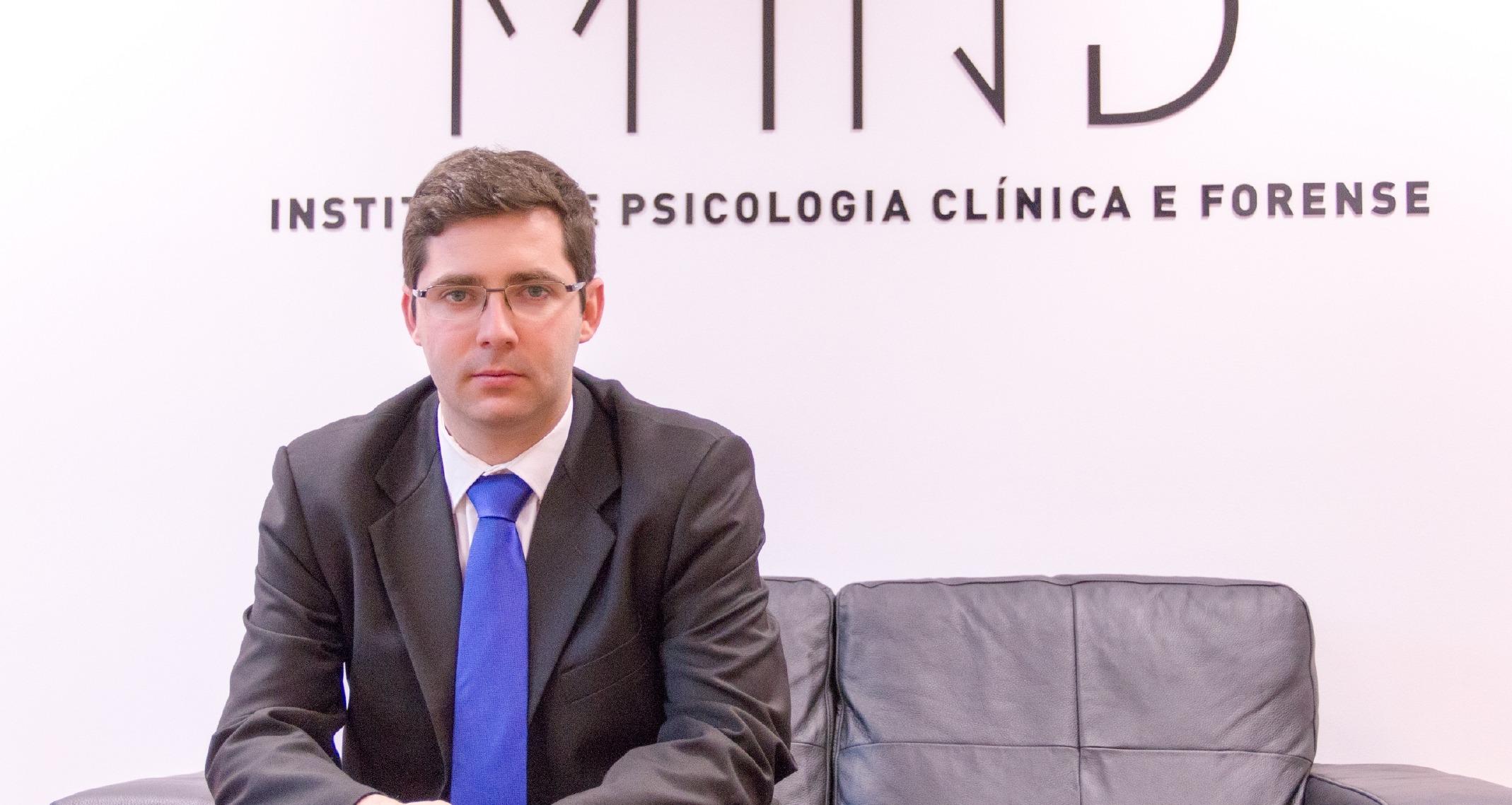 Mauro Paulino | Psicólogo Clínico e Forense